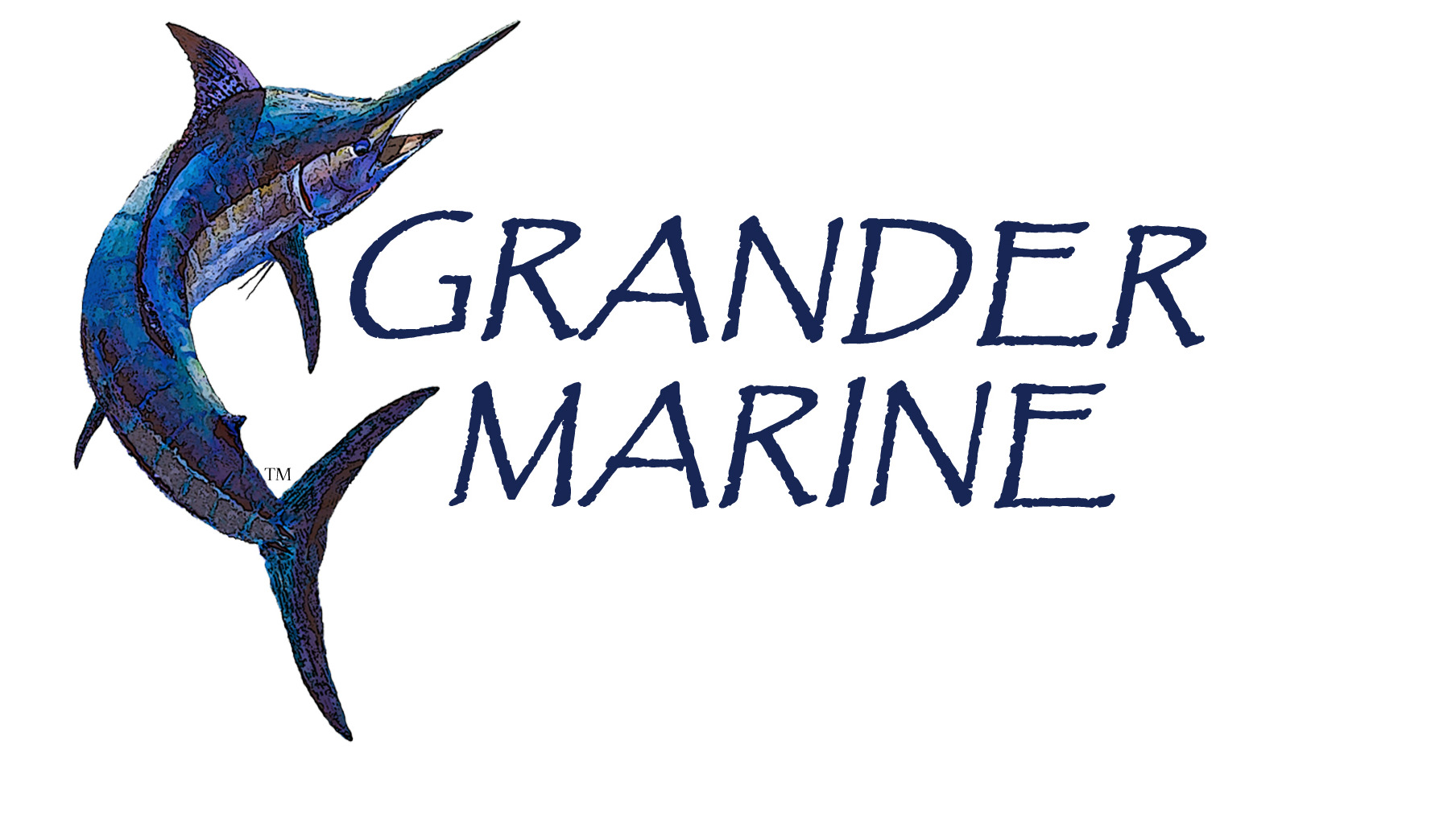 Grander Marine, Barber Marina, Pink Fish Marketing Clients